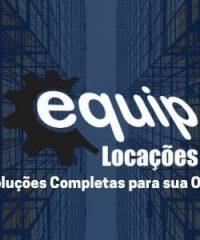 Equip Locações – Soluções Completas para sua Obra