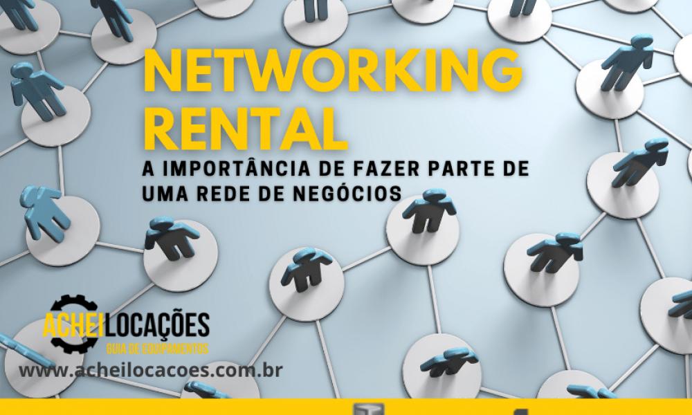 networking rental