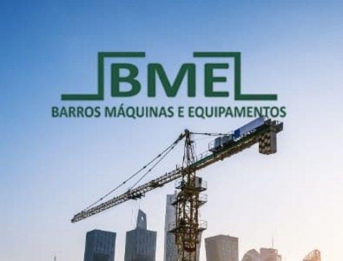 BME Locadora de Equipamentos para Construção Civil