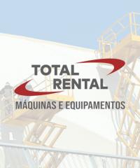 Total Rental Máquinas e Equipamentos